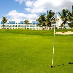 Отель Coral House by CanaBay Hotels спортивное сооружение
