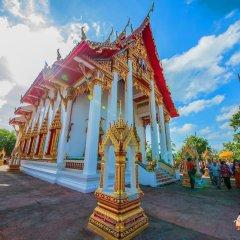 Отель Sea Space Villa Таиланд, Бухта Чалонг - отзывы, цены и фото номеров - забронировать отель Sea Space Villa онлайн фото 12