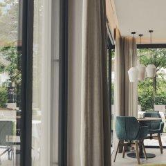 Отель Residence Flora Италия, Меран - отзывы, цены и фото номеров - забронировать отель Residence Flora онлайн балкон