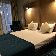 Отель Boomerang Boutique Одесса сейф в номере