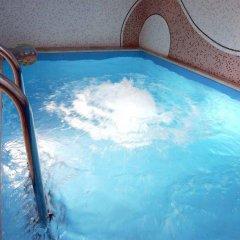 Отель Park Villa Вильнюс бассейн