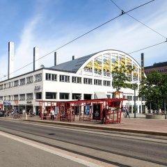 Отель 2ndhomes Helsinki Center Penthouse Финляндия, Хельсинки - отзывы, цены и фото номеров - забронировать отель 2ndhomes Helsinki Center Penthouse онлайн фото 2