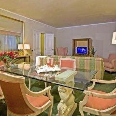 Tower Genova Airport Hotel & Conference Center Генуя комната для гостей фото 4