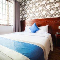 Victory Hotel Нячанг комната для гостей