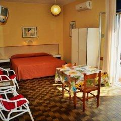 Отель Residence Villa Giardini Джардини Наксос комната для гостей фото 4