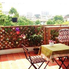 Отель Nego Home балкон