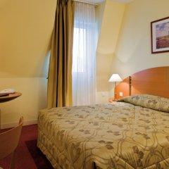 Отель Hôtel Vacances Bleues Villa Modigliani фото 7