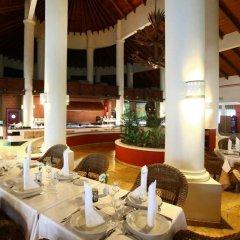 Отель Gran Bahia Principe Jamaica Hotel Ямайка, Ранавей-Бей - отзывы, цены и фото номеров - забронировать отель Gran Bahia Principe Jamaica Hotel онлайн питание фото 2