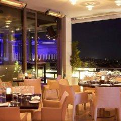 Отель Hilton Athens Греция, Афины - отзывы, цены и фото номеров - забронировать отель Hilton Athens онлайн питание фото 2