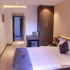 Отель Gold Oceanus Нячанг комната для гостей фото 2