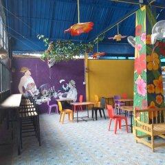 Отель Cha-Ba Bungalow & Art Gallery Таиланд, Ланта - отзывы, цены и фото номеров - забронировать отель Cha-Ba Bungalow & Art Gallery онлайн фото 12