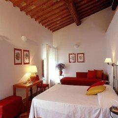 Отель Villa Ducci Италия, Сан-Джиминьяно - отзывы, цены и фото номеров - забронировать отель Villa Ducci онлайн комната для гостей фото 4
