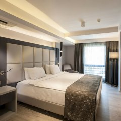 Smart Hotel Izmir комната для гостей фото 2