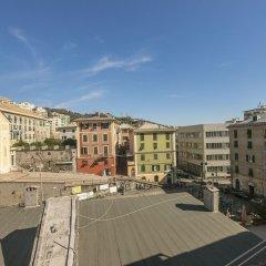 Отель Young Apartment Италия, Генуя - отзывы, цены и фото номеров - забронировать отель Young Apartment онлайн фото 4