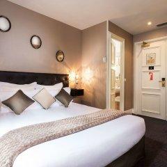 Отель Hôtel Claridge комната для гостей фото 4