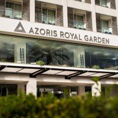 Hotel Azoris Royal Garden Понта-Делгада фото 9