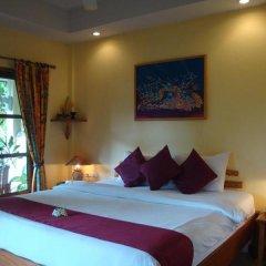 Отель Palm Garden Resort комната для гостей фото 2