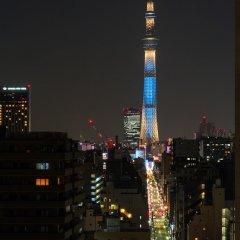 Отель Ueno Hotel Япония, Токио - отзывы, цены и фото номеров - забронировать отель Ueno Hotel онлайн фото 4