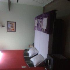 Hotel Surya Plaza удобства в номере