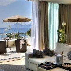 Отель JW Marriott Cannes 5* Президентский люкс с 2 отдельными кроватями фото 5