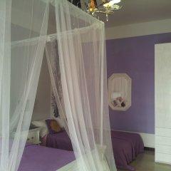 Отель Bed and Breakfast Palese Бари комната для гостей фото 4