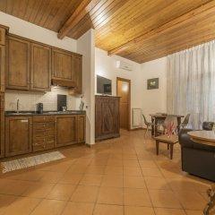 Отель Villa Borghese Roomy Flat в номере
