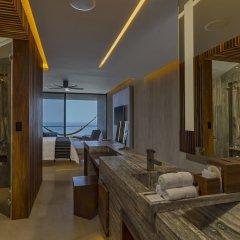 Отель Solaz A Luxury Collection комната для гостей фото 2