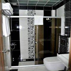 Luks Hotel Турция, Мерсин - отзывы, цены и фото номеров - забронировать отель Luks Hotel онлайн ванная