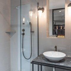 Отель Breeze Amsterdam Нидерланды, Амстердам - отзывы, цены и фото номеров - забронировать отель Breeze Amsterdam онлайн ванная