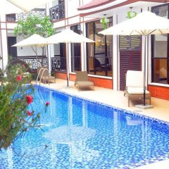 Vinh Hung 2 City Hotel бассейн фото 3