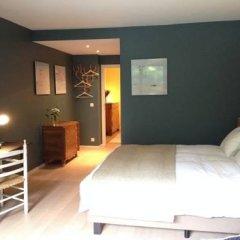 Отель B&B Bed and Garden Бельгия, Брюссель - отзывы, цены и фото номеров - забронировать отель B&B Bed and Garden онлайн комната для гостей фото 2