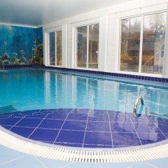 Парк-Отель Ижевск бассейн фото 2