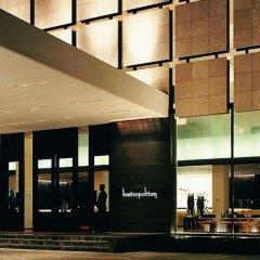 Отель COMO Metropolitan Bangkok развлечения