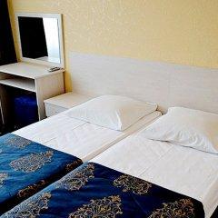 Гостиница Геленджикская бухта комната для гостей фото 5