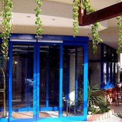 Отель Welcome Леньяно бассейн фото 2
