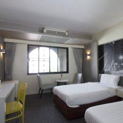 Rd Hotel комната для гостей фото 5
