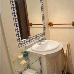 Отель RH Veronica Terrace Apartment Португалия, Лиссабон - отзывы, цены и фото номеров - забронировать отель RH Veronica Terrace Apartment онлайн ванная