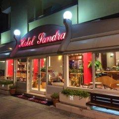 Hotel Sandra Гаттео-а-Маре фото 29