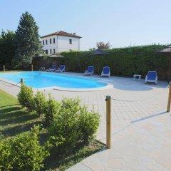 Отель Isola Di Caprera Италия, Мира - отзывы, цены и фото номеров - забронировать отель Isola Di Caprera онлайн бассейн фото 2