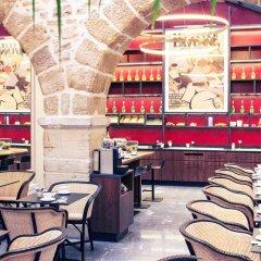 Отель Mercure Bayonne Centre Le Grand Байон питание