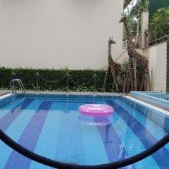 Hotel Jivitesh бассейн фото 3