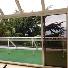 Отель Residence Aito спортивное сооружение