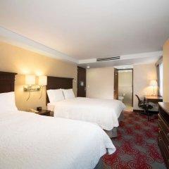 Отель Hampton Inn & Suites Mexico City - Centro Historico Мехико фото 9