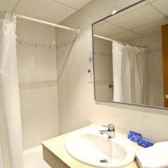 Отель Amoros ванная фото 2