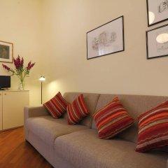Отель Relais Martinez Florence Флоренция комната для гостей фото 5
