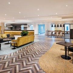 Sheraton Duesseldorf Airport Hotel интерьер отеля фото 6