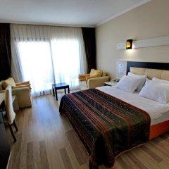 Отель Royal Palace Kusadasi комната для гостей фото 2