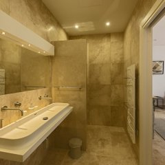 Отель The Snop House ванная фото 2