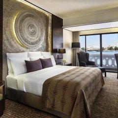 Отель Anantara Riverside Bangkok Resort Таиланд, Бангкок - отзывы, цены и фото номеров - забронировать отель Anantara Riverside Bangkok Resort онлайн комната для гостей