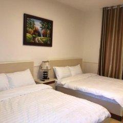 Отель Bich Khang House Далат комната для гостей